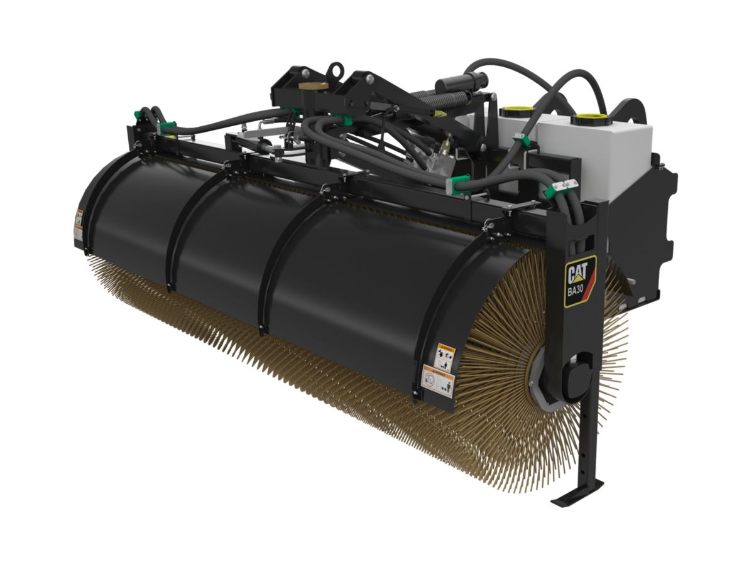 Fotografía del BA30 Hydraulic