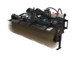 BA25 Hydraulic