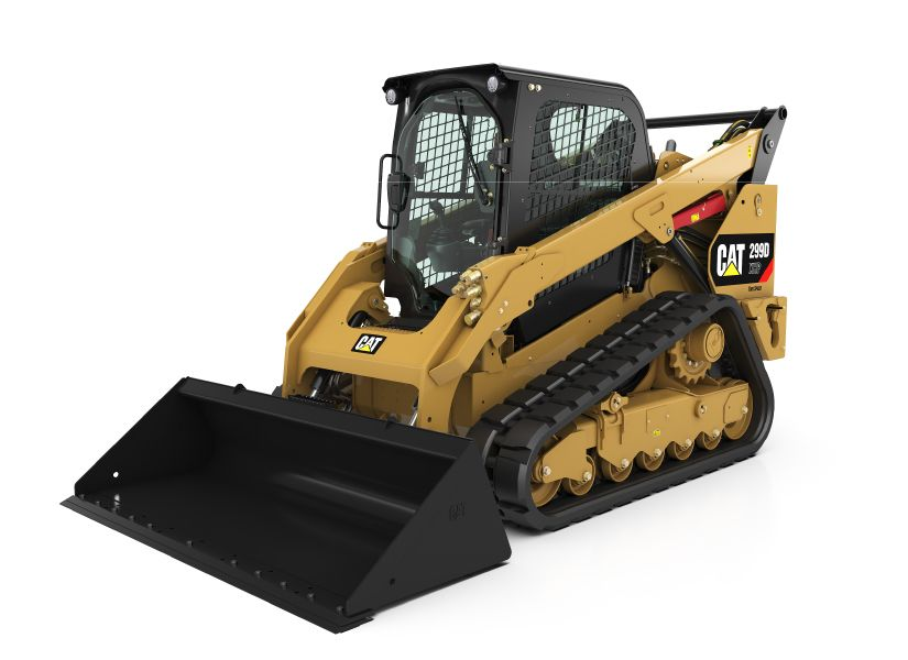 Compact Track Loader – Special Offer