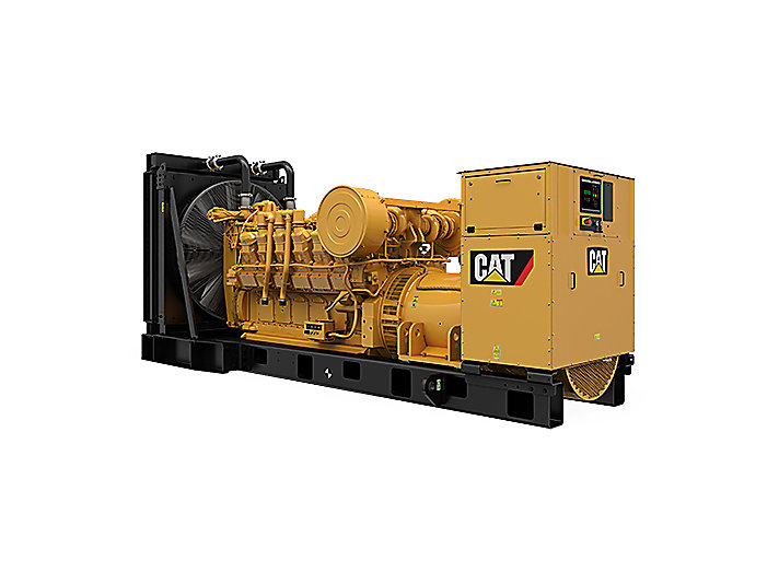 3512_MUI_Flush_Mount_Genset rear Left