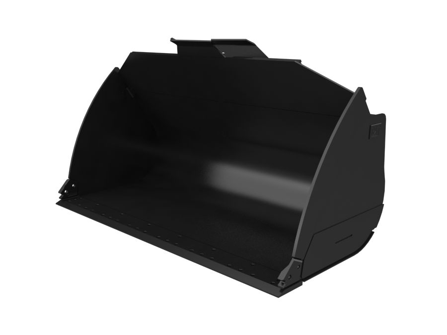 5.2m³ (6.75yd³) Performance Series Fusion Flat Floor  Bucket