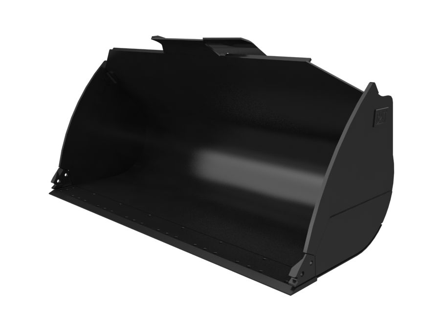 3.3m³ (4.25yd³) Performance Series Fusion Flat Floor  Bucket