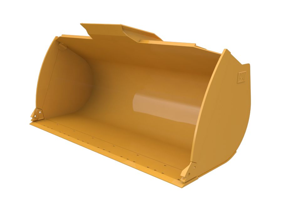 3.4m³ (4.50yd³)  Pin On Flat Floor  Bucket