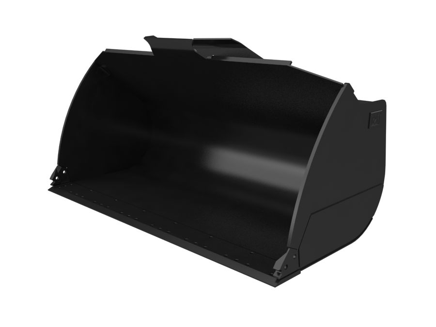 3.8m³ (5.00yd³) Performance Series Fusion Flat Floor  Bucket