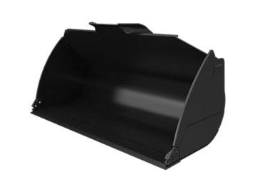 Flat Floor  Bucket 3.4m³ (4.50yd³)Performance Series