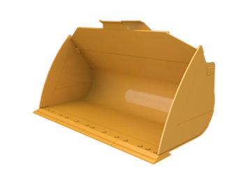 Flat Floor  Bucket 5.4m³ (7.00yd³)Performance Series