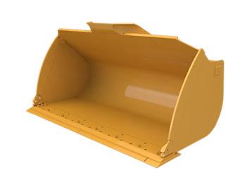 Flat Floor  Bucket 4.4m³ (5.75yd³)Performance Series