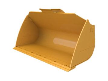 Flat Floor  Bucket 3.8m³ (5.00yd³)Performance Series