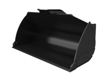 Flat Floor  Bucket 4.4m³ (5.75yd³)Performance Series