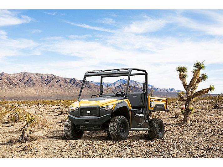 Cat | CUV82 Utility Vehicle | Caterpillar