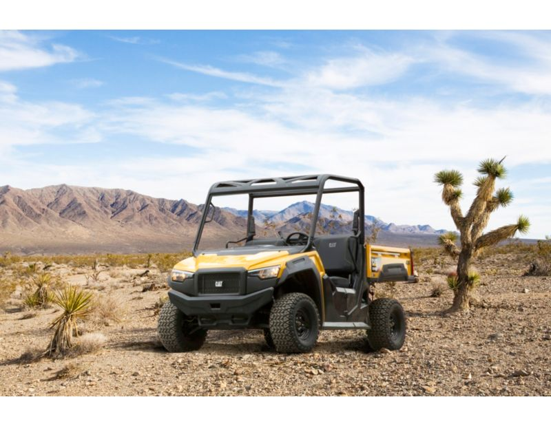 CUV82 Utility Vehicle