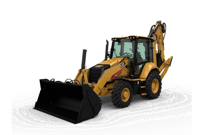 New Cat 440 Backhoe Loader For Sale In Indiana Macallister Machinery