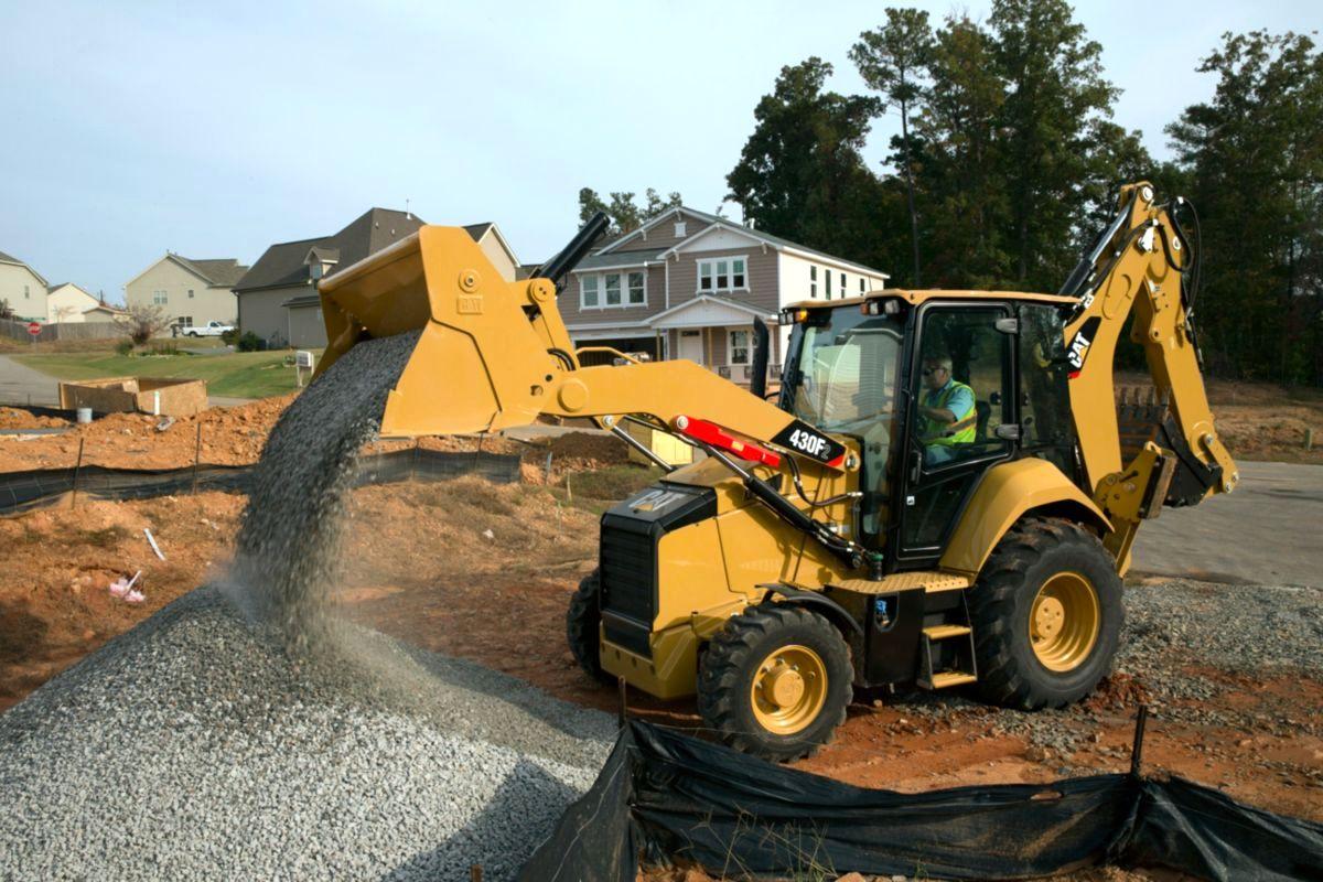 Contruction Equipment