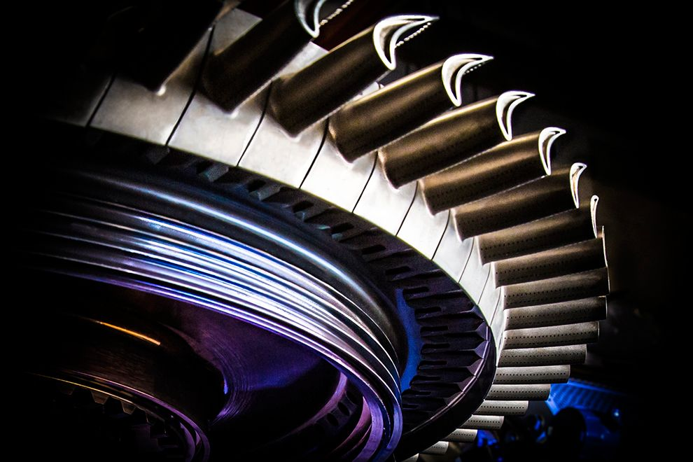 Options to Improve Your Turbomachinery Equipment's Performance and Durability