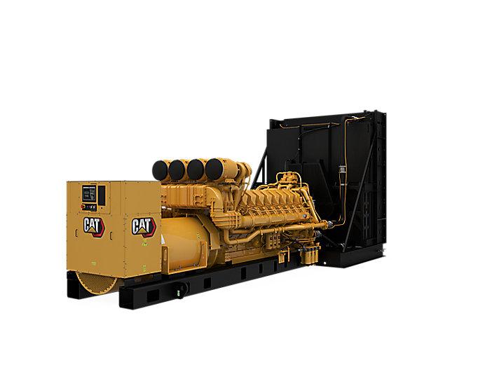Model-C175-16 (50 Hz)