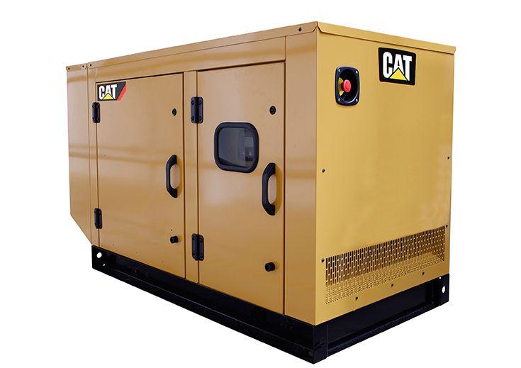 Generator Set Enclosures - 6.8-22 kVA SA Lvl1, Lvl2 & Lvl3 (B Series)