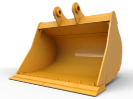 Clean-up Bucket 1500 mm (60 in): 449-8618