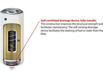 Fuel Filter 5