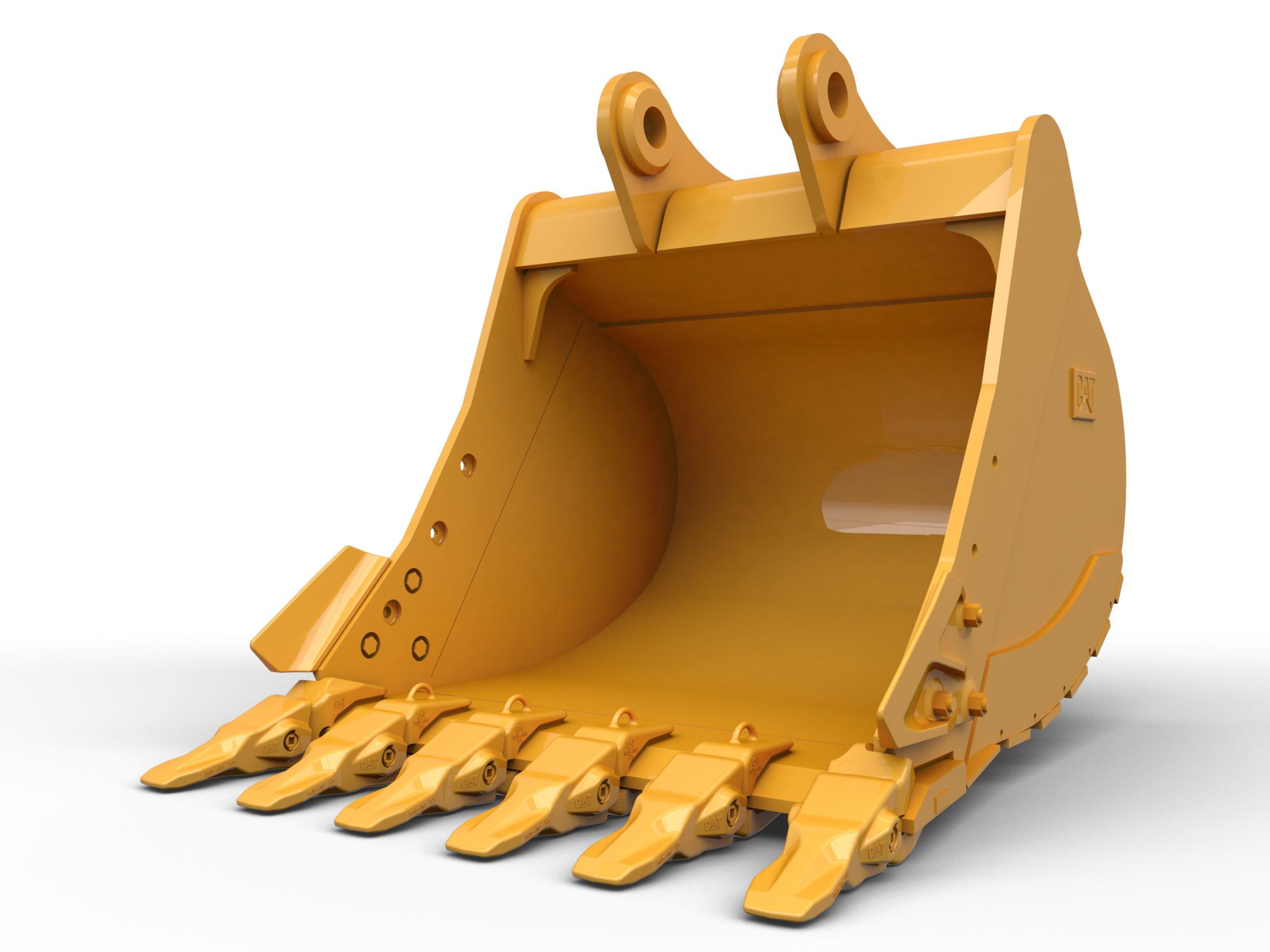 Heavy Duty Bucket 1500 mm (60 in)
