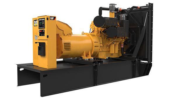 C18 Generator Set