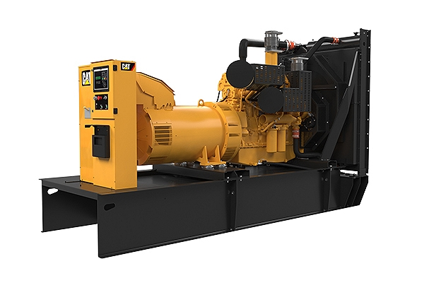 New Generators - Electric Power Generation - H O  Penn