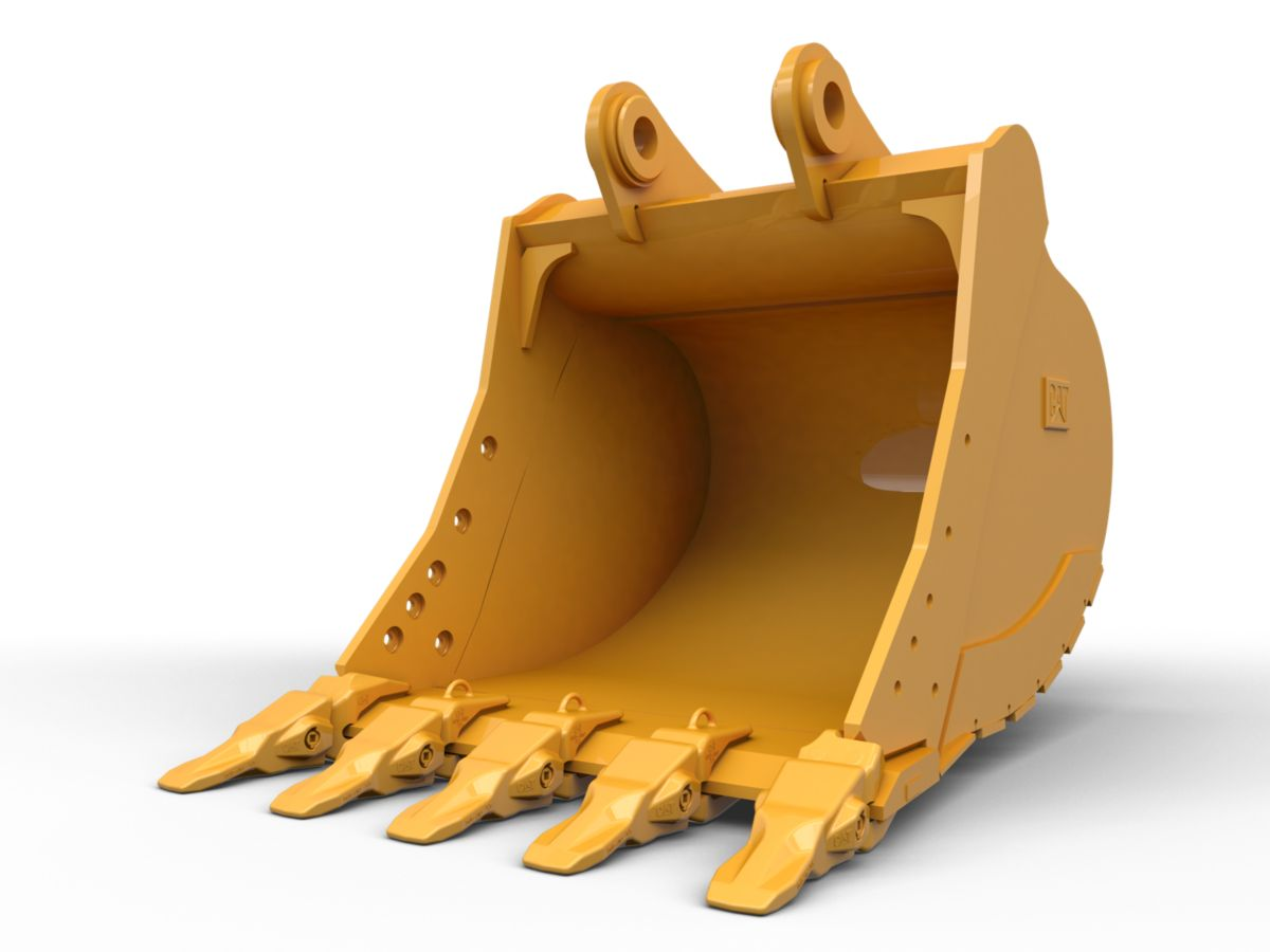 HDP Bucket 1050 mm (42 in)