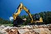 309 CR VAB Mini Hydraulic Excavator