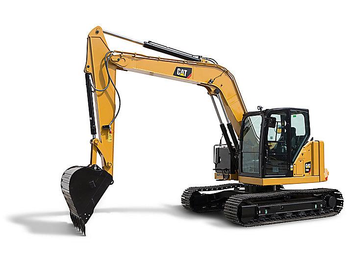 Cat 310 Mini Hydraulic Excavator Caterpillar