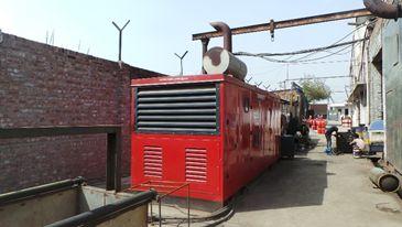 Surya Shakti Vessels Pvt. Ltd