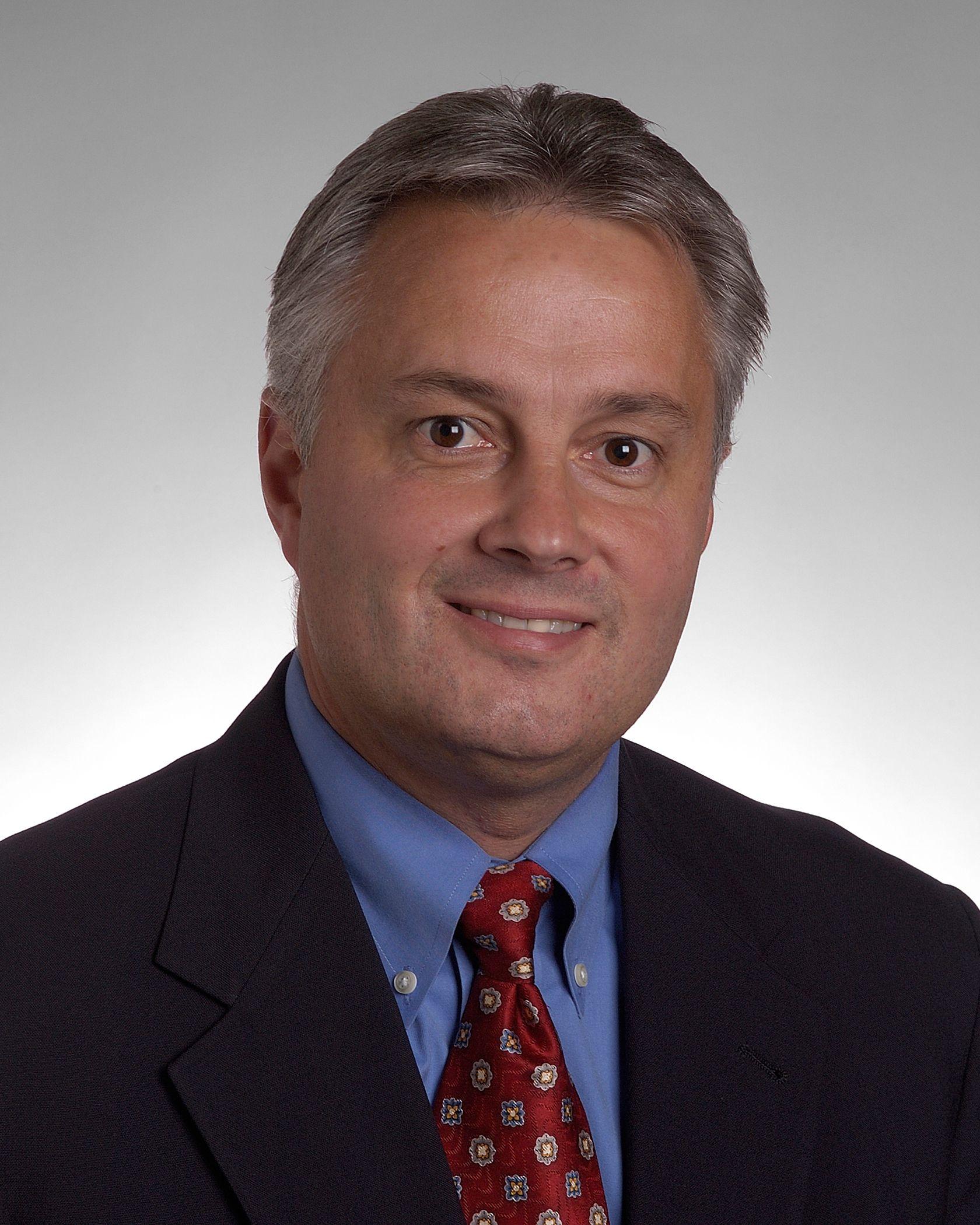 Tom Frake