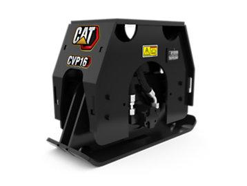 Foto del Compactador de Placa Vibratoria CVP16
