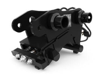 CW-05 Hydraulic 3-4 Ton
