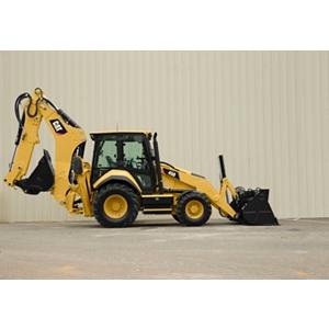450 Backhoe Loader - NMC Cat | Caterpillar Dealer | Nebraska