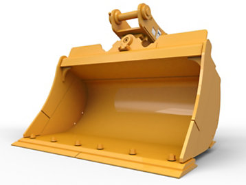 Ditch Cleaning Tilt Bucket 1200 mm (48 in): 509-9130