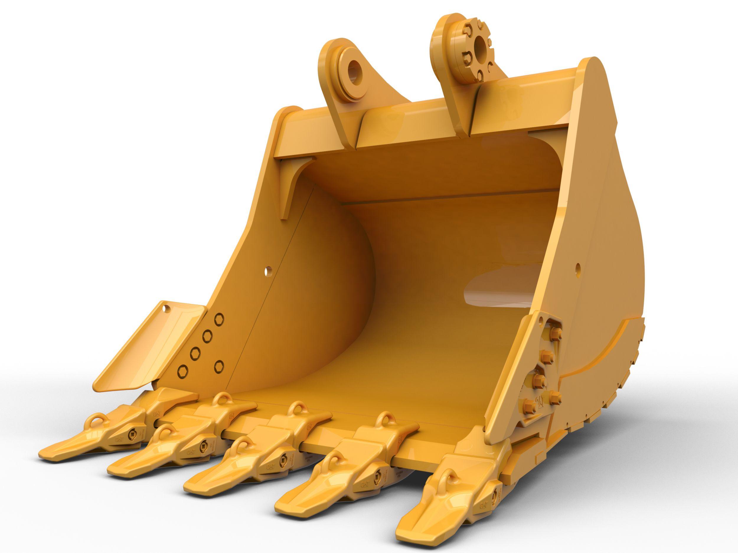 Heavy Duty Bucket 1350 mm (54 in)