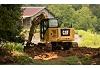 309 CR Mini Hydraulic Excavator