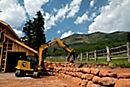 Mini Excavators 308 CR