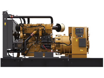 Cat | Commercial Generators | Industrial Generators | Electric Power