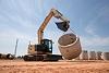 310 Mini Hydraulic Excavator