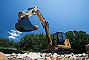 Mini Excavators 308 CR VAB