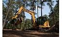 308 CR Mini Hydraulic Excavator
