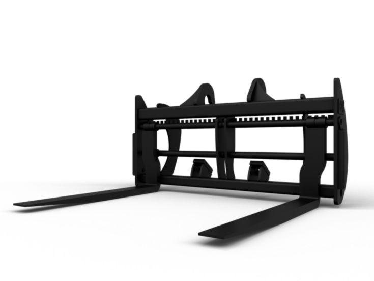 Forks - 2438mm (96 in)