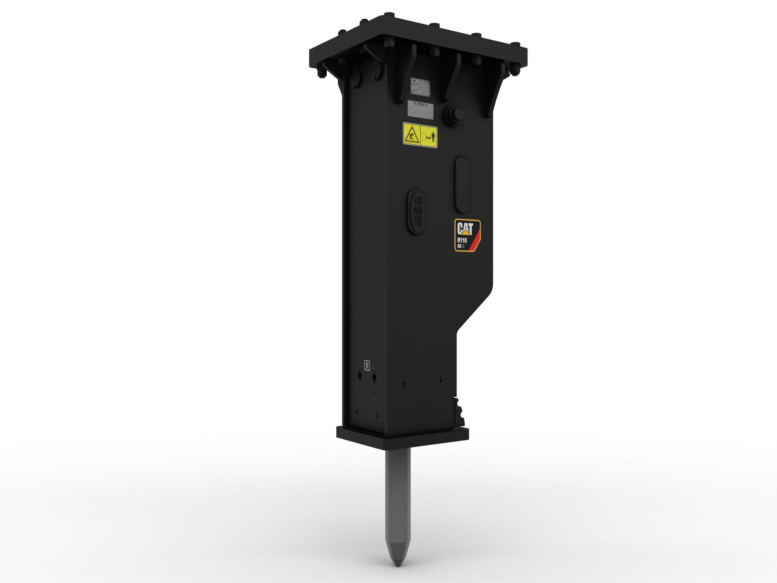H110GCs Hammer