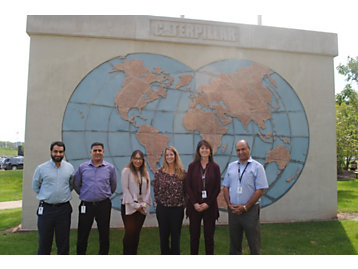 Middle Eastern Resource Group (MERG)
