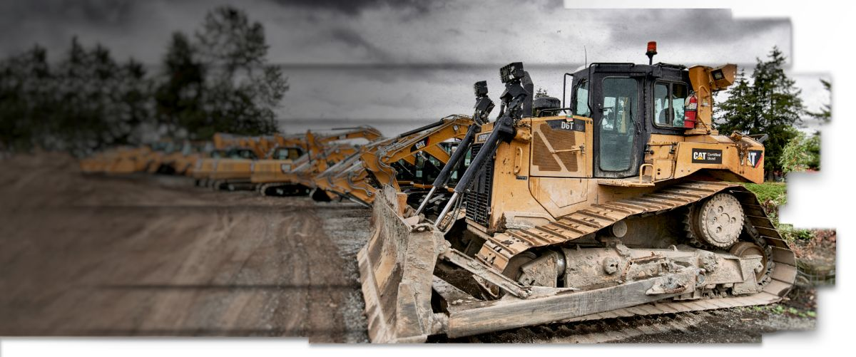 What Is the Best Way to Sell Used Heavy Equipment