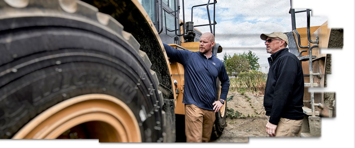 5 Questions to Ask When Buying Used Heavy Equipment