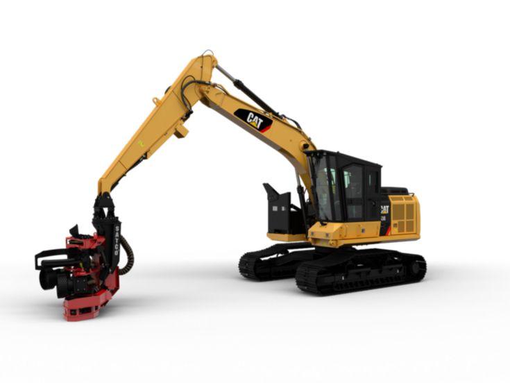 Pelles minières hydrauliques - 538