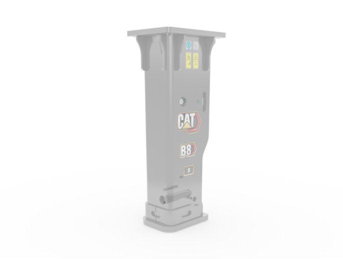 B8s Hammer Maintenance Kit