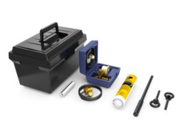 B8s Hammer Toolbox Contents