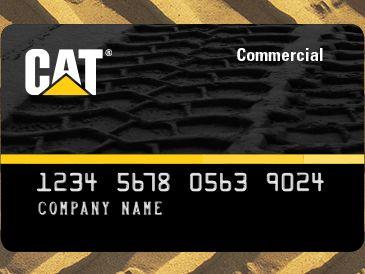 Cat Financial | Cat Financial Home